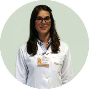 Cláudia Madureira