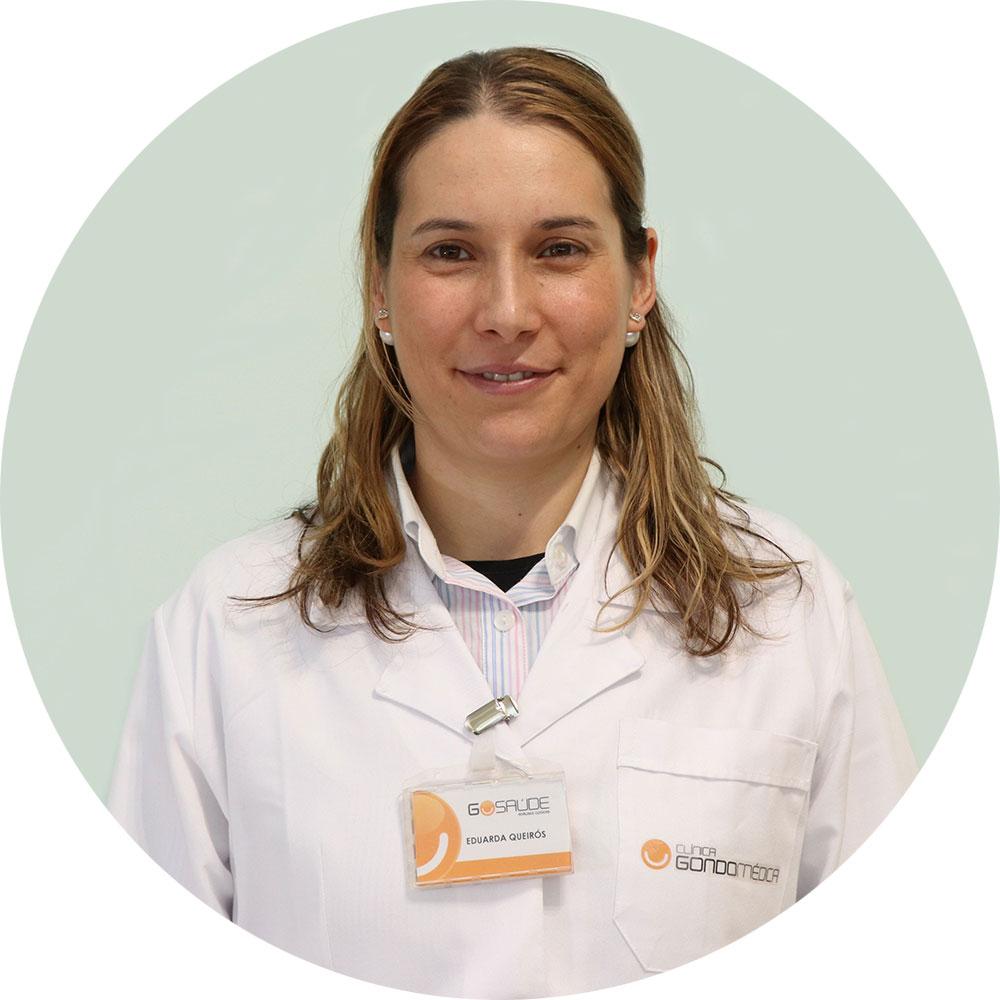 Eduarda Queirós