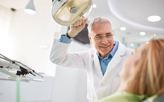 Saúde Oral | Cheque dentista